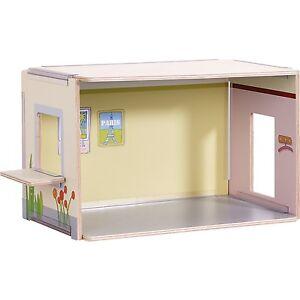 HABA Puppenhaus Anbau 300505 für Traumhaus 302172 Ab 3 Jahre +BONUS