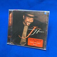 Howard Hewett – The Journey | CD Album 2001 Funk Soul R&B Hype Sticker *SEALED
