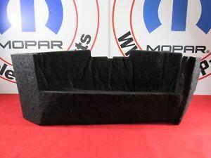 DODGE RAM 1500 Battery Shield NEW OEM MOPAR