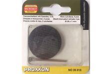 Proxxon 28818 Disques à Tronçonner - Corundum cutting discs 5 pcs