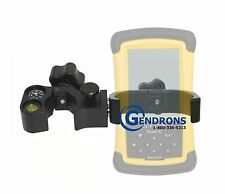 TRIMBLE TDS RECON DATA COLLECTOR BRACKET,SURVEYING,TOTAL STATION,LM80,SECO