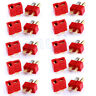 10 Pairs Deans Plug T Style Connector Female / Male For RC LiPo Battery ESC MA