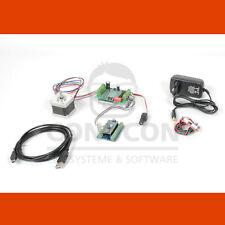 Cnc USB 1d motor PAP control controller set nema 17 1,7a con software de inventario