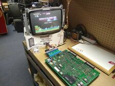 GHOSTS N GOBLINS - 1985 Capcom - Guaranteed Working non-JAMMA Arcade PCB genuine
