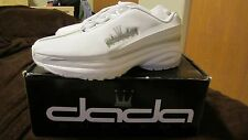 2003 Vintage Dada Whips Supreme white shoes hip hop ULTRA RARE!