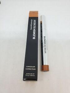 New in Box bareMinerals Blemish Remedy Concealer, Dark 0.06 oz w/Sharpener
