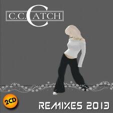 523 - C.C. CATCH - Remixes 2013 /2CD  [MODERN TALKING]