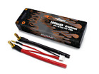 MaxAmps Graphene LiPo 2S 5000 7.4v Hard Case Battery Pack with XT90 Connector