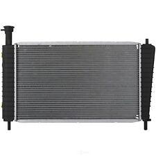 Radiator fits 1988-1995 Mercury Sable  SPECTRA PREMIUM IND, INC.