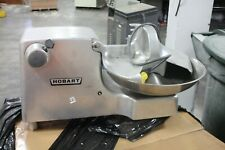 Hobart 84145-1 Commercial Food Cutter/Buffalo Chopper