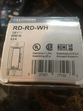 Lutron Rd-Rd-Wh