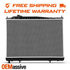 2215 RADIATOR FOR 1998-2015 Nissan Frontier 2.4L//3.3L 99 00 01 03 04 11 12 13 14