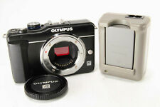 Olympus E-PL1S 12.3MP Digital Camera Body Micro 4/3 [Excellent w/ Charger JP