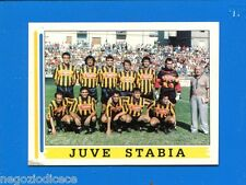 CALCIATORI PANINI 1994-95 Figurina-Sticker n. 590 - JUVE STABIA -New