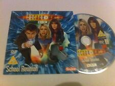 Doctor Who Collectables