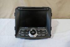 ✅ 12 13 2012-2013 Hyundai Sonata Bluetooth GPS Radio CD MP3 Player INFINITY OEM