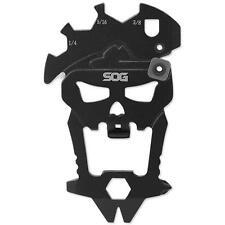SOG Knives MacV Multi-Tool Hardcased Black SOGSM1001-CP