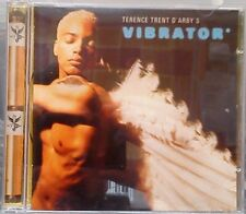 Terence Trent D'arby - Terence Trent D'arby's Vibrator (CD 1995)