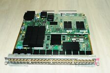Cisco WS-X6748-GE-TX Switching Module with WS-F6700-CFC 1 YEAR Warranty