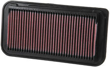 K&N AIR FILTER FOR TOYOTA COROLLA 1.4 1.6 1.8 2000-2008 33-2252
