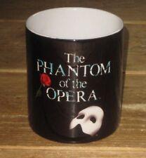 The Phantom of the Opera Theatre Advertising MUG