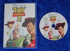 Walt Disney´s Toy Story 2, DVD