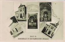 * BONDANELLO DI CASTEL MAGGIORE - Panorami