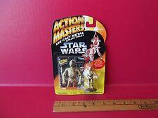 """Star Wars Action Masters C-3P0 2.5""""in die cast metal figure"""