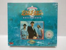 Mega Rare New Sealed Bee Gees 1997 Singapore MTV Karaoke 2x VCD Video CD (CD383)