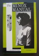 The Minox Manual 3rd Edition by Joseph D. Cooper