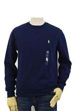 Polo Ralph Lauren Performance Fleece Crewneck Sweatshirt in Size XXL in Navy