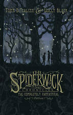 Spiderwick Chronicles The Completely Fantastical Edition By Holly Black