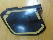 dt 200 3et left number plate tail side panel cover dt125 dtr dt125r dt2003et