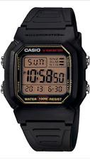 Casio  W-800-9AVDF 100 M Men's  Alarm  Chronograph  Digital  Sport  Watch  W800H