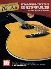 First Jams:  Flatpick Guitar