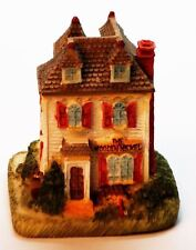 Liberty Falls Collection The Wooden Nickel Inn (Comes In Box)