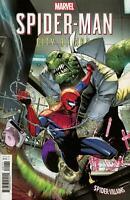 SPIDER-MAN CITY AT WAR #1 Camuncoli Spider-Man Villains Variant 2019 03/20/19 NM