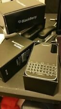 BlackBerry Classic - 16GB - Black (Unlocked) Smartphone