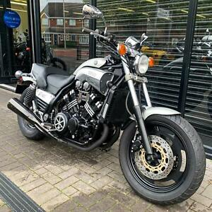 * SOLD * 1997 YAMAHA VMAX 1200 FULL POWER * PART EXCHANGE TO CLEAR *