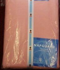 BEIGE 100/% Cotton * NAPGUARD* Super Quality Flannelette DOUBLE  FITTED SHEET