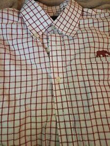 The Locker Room xx Large Alabama Crimson Tide Shirt  Long sleeve! Never worn