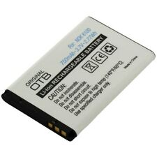 Akku kompatibel zu Nokia BL-4C Li-Ion für 1100 / 2220 Slide / C2-05 - 8001934