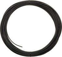 Jagwire Black Housing Liner 30m Roll, Fits up to 1.8mm Cables