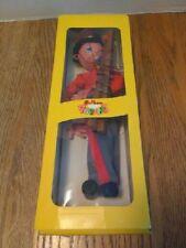 (3184) Marlborough Wilts Hand Made Puppet