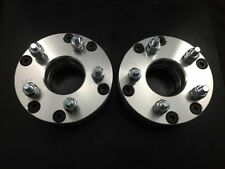 "4X Conversion Wheel Adapters | 4x100 to 5x114.3 (5x4.5"") 