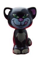 Lego Katze sitzend in schwarz Lucifer 11602pb07 Disney Princess Kätzchen Neu