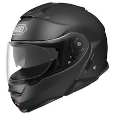 NEW SHOEI Neotec II Helmet M Matte Black #77-11873