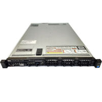 Dell PowerEdge R630 1U Server E5-2603 v3 1.6Ghz 6 Core 12GB Ram 1TB HD Perc H330