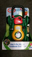 Little Tikes Gas 'n Go Mower - New / Sealed