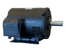 Weg 15hp 3 Phase General Purpose Air Compressor Motor 1750 Rpm 254t 256t Frame